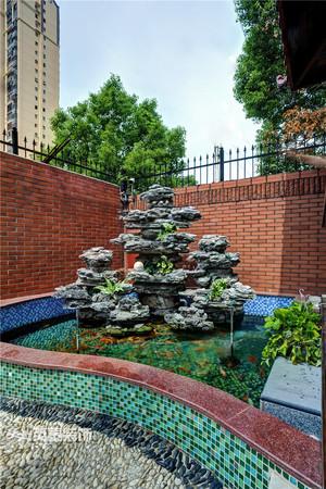 中大青山湖花园别墅-实景案例