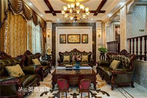 中海朝阳郡-实景案例