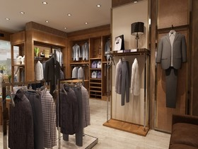 维加斯服装店