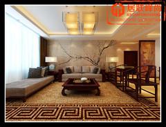 中式风格-中海国际