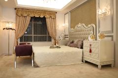 金色家园欧式风格装修案例