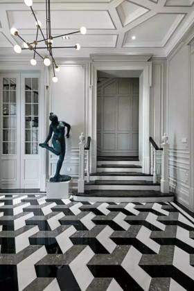 海伦堡流金岁月四房两厅180m²