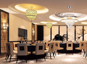 鹏厨滋味中式餐馆