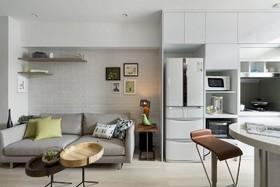夹层公寓设计