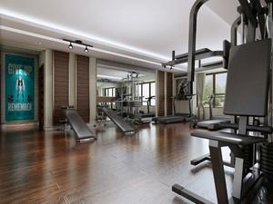 私人健身房
