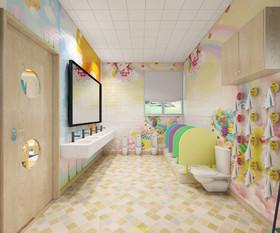 南国名城幼儿园