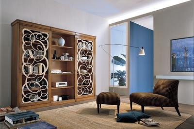 西安客厅软装装修设计案例