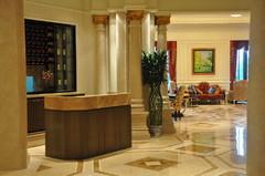 中港酒店设计