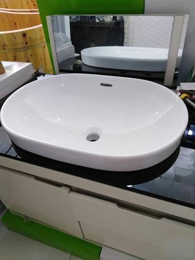 东海桃林政府卫生间装修设计案例