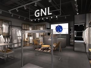 CNL女装店铺