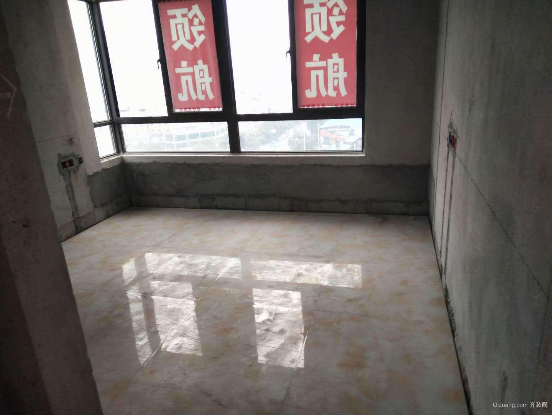 柳南万达广场现代简约装修效果图实景图