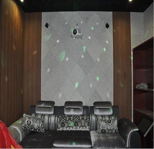 左岭新城三期7-1-3104现代简约装修效果图实景图