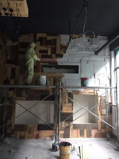 含山店铺装修设计案例