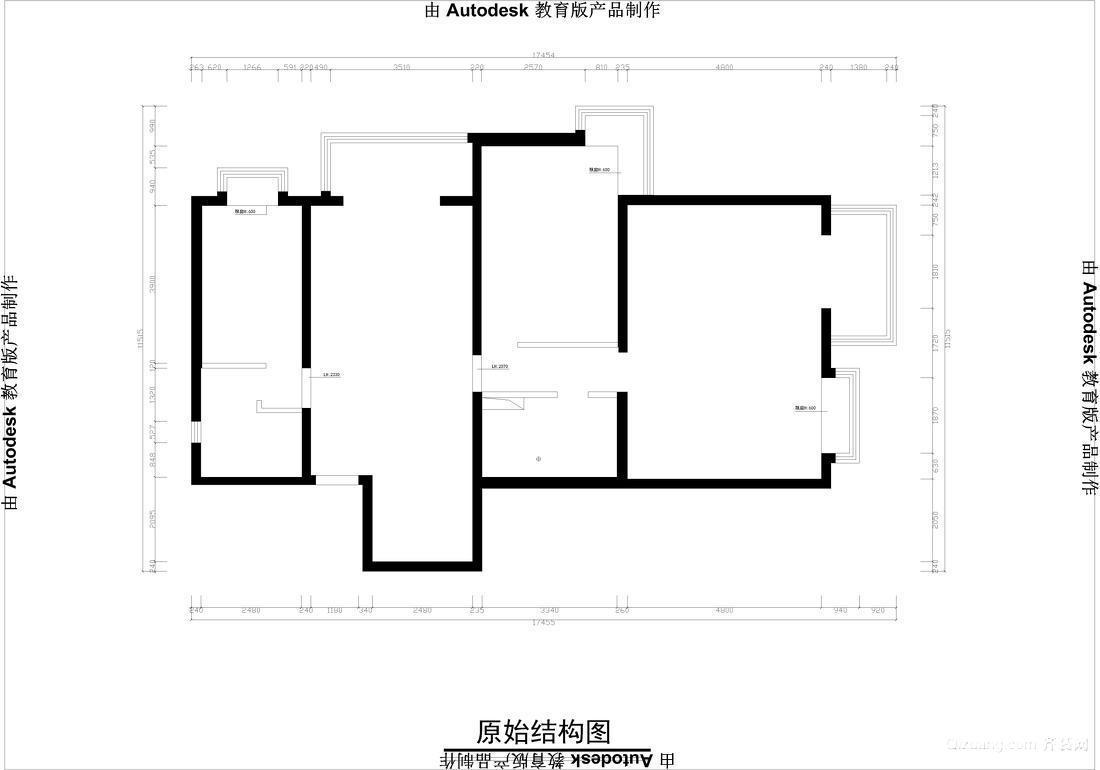 中国铁建江湾山语城现代简约装修效果图实景图