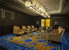 北京荷华万豪酒店