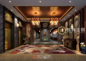 西藏拉萨蓉城故事火锅