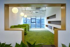 尚洲人工环境设计