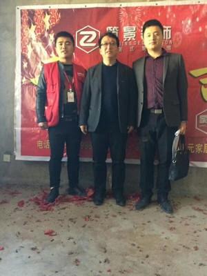 长江之歌方先生