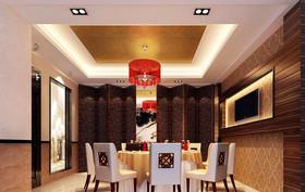 中式风格饭店