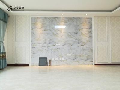 咸阳中医学院装修设计案例
