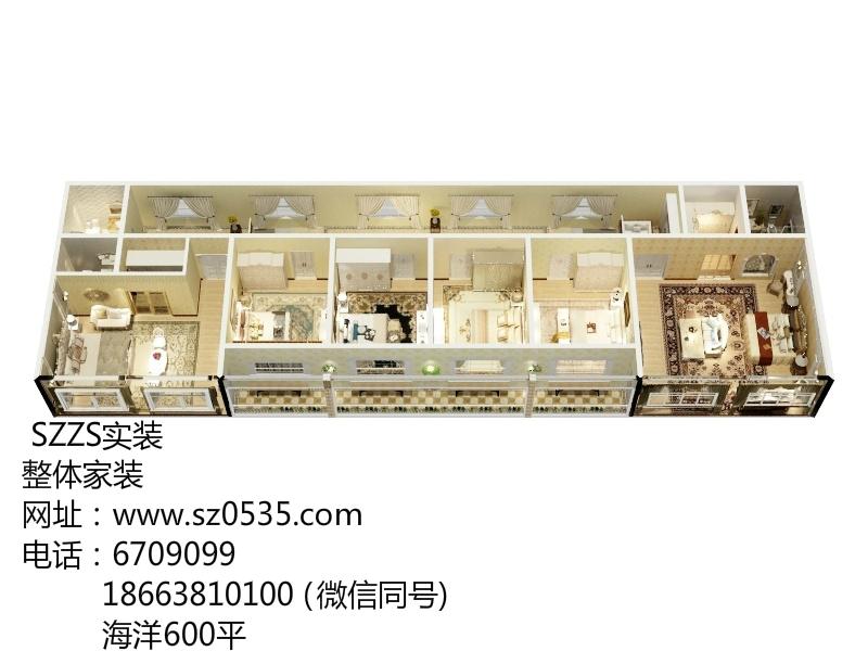 海阳600平自建房