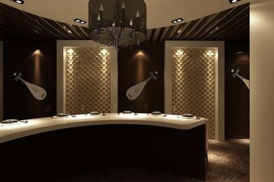 成都戴斯酒店装修设计装修设计案例