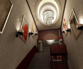 戴斯酒店装修设计