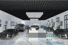 永达之星汽车展厅