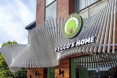 素屋西式健康蔬食料理
