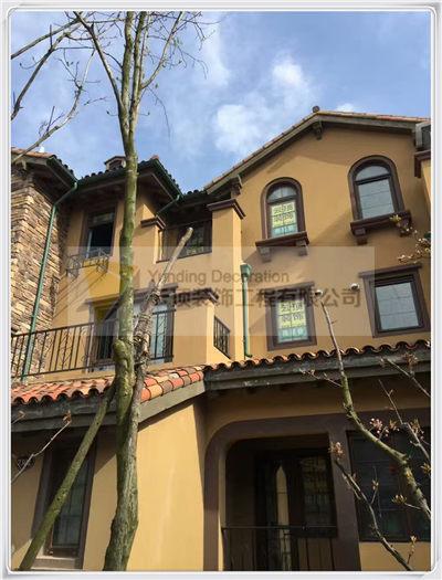 青建橄榄树现代简约装修效果图实景图