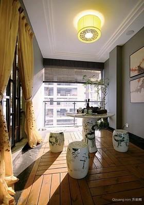 中式风格古典精致