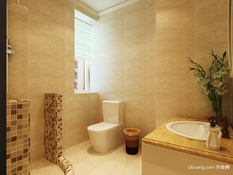 现代风格时尚一居室现代简约装修效果图实景图
