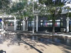 四海集团中餐店