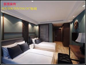 长虹阿特斯公寓