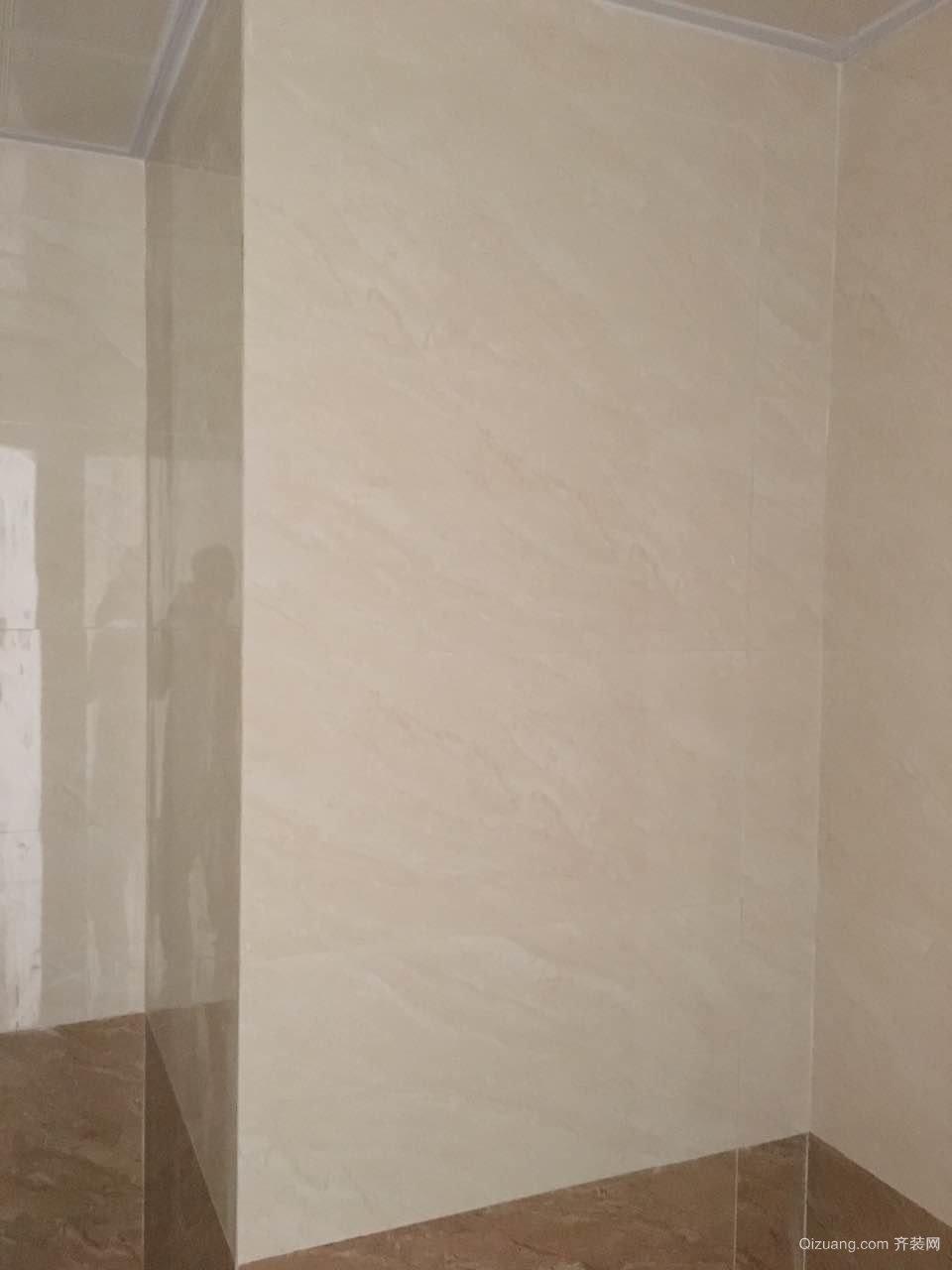 九州城现代简约装修效果图实景图
