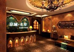 阜阳三棚塔京城左岸