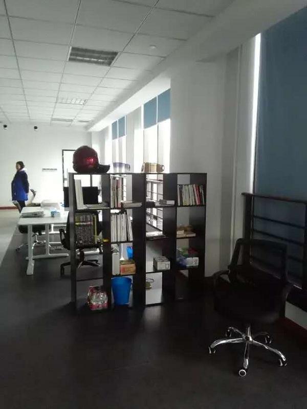 锡东创融大厦现代简约装修效果图实景图