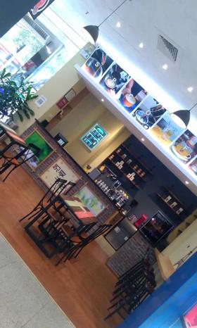 新华书店--悦享书吧