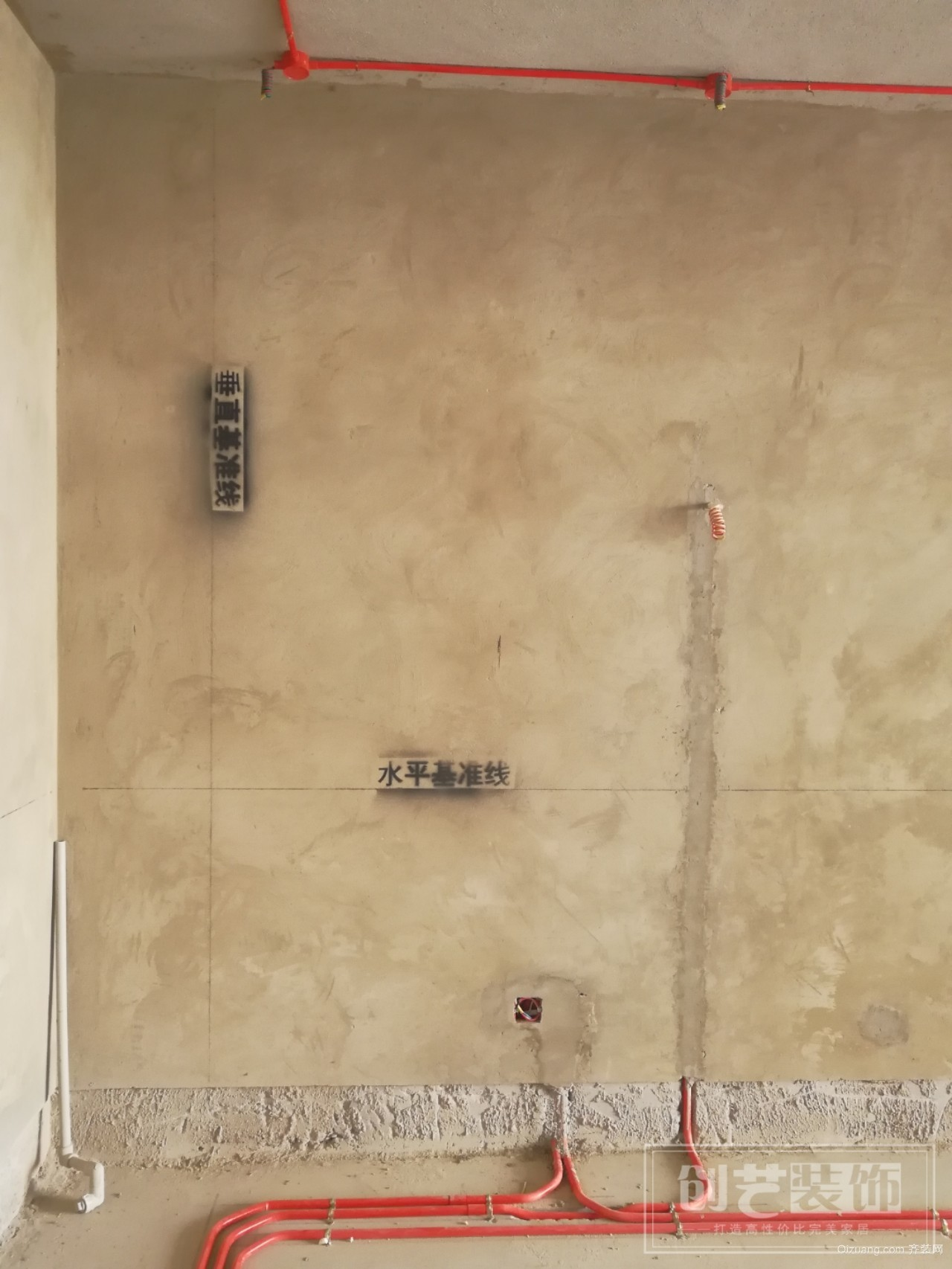 兰溪瑞园1幢现代简约装修效果图实景图