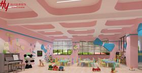 幼儿园纯设计