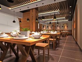 东方文化大厦韩式料理