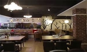 弗莱明戈茶餐厅