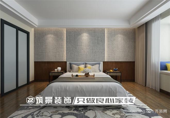 新华联梦想城现代简约装修效果图实景图