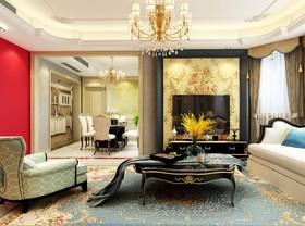 欧洲城铂金时代公寓