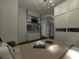 未来城单身公寓