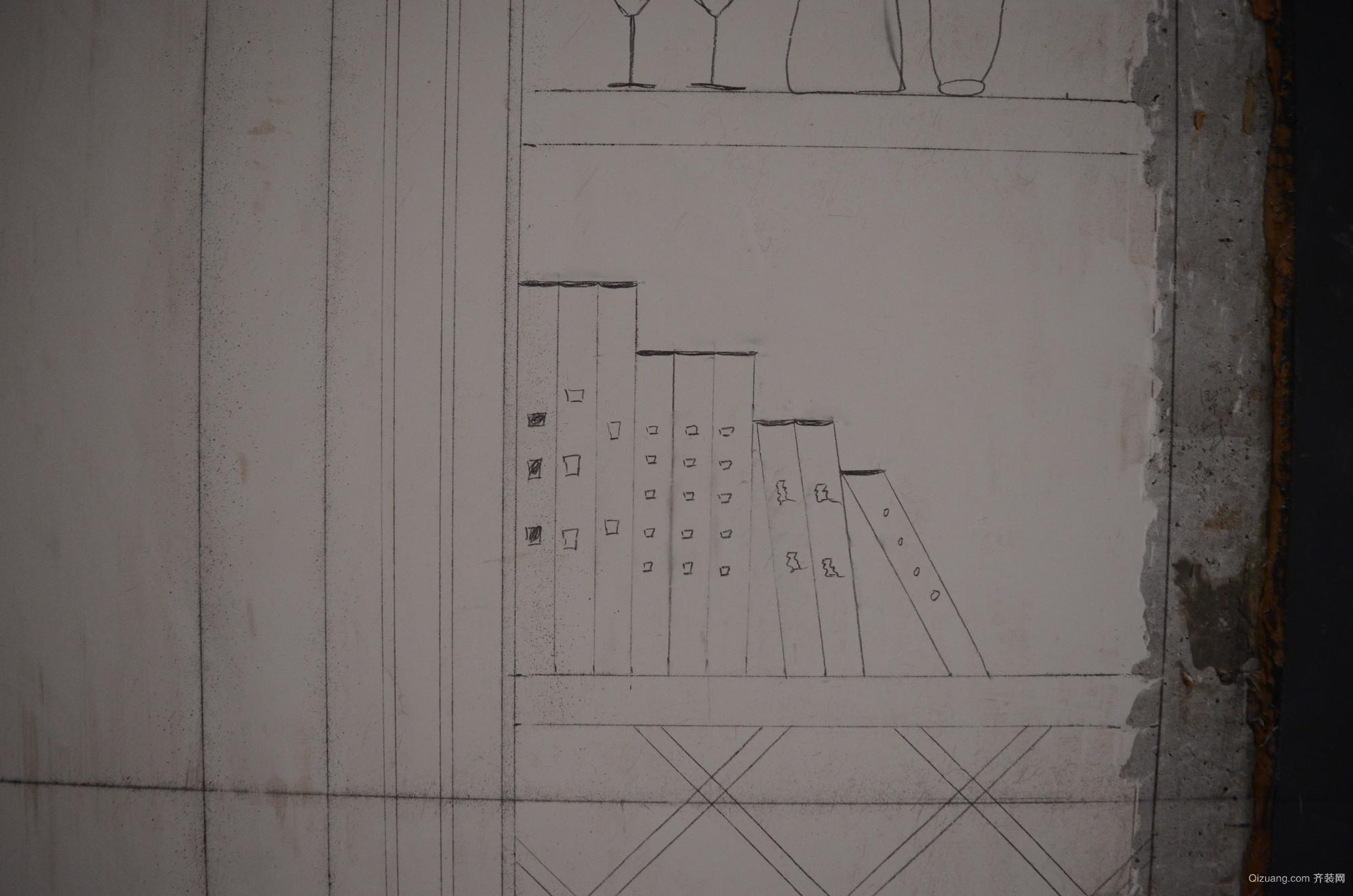 木工其他装修效果图实景图
