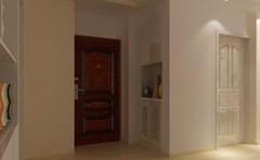新疆路三号公寓