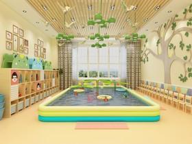 人民政府第三幼儿园