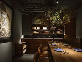 曼索 西班牙餐厅