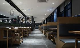 本素  素食餐厅